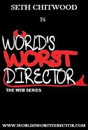 World's Worst Director Poster