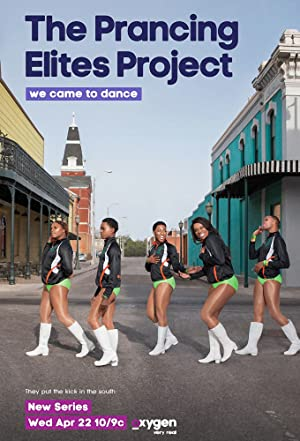 Where to stream The Prancing Elites Project