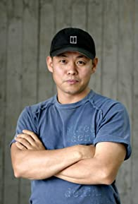 Primary photo for Kim Ki-duk