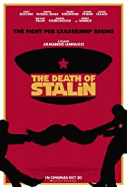 Watch Full HD Movie The Death of Stalin (2017)