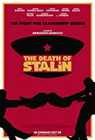 Primary photo for The Death of Stalin