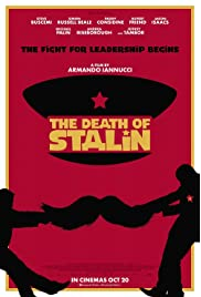 The Death of Stalin (2017) film en francais gratuit