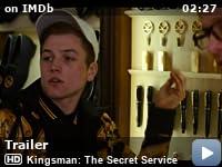 kingsman 1 torrent