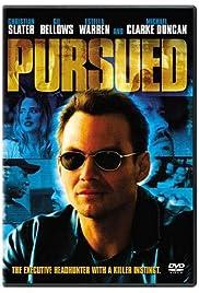 Pursued Poster