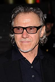 Primary photo for Harvey Keitel