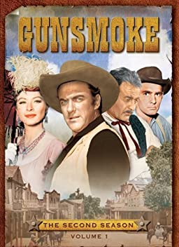 Gunsmoke (TV Series 1955–1975)