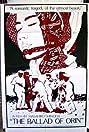 Ballad of Orin (1977) Poster