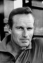 Charlton Heston's primary photo