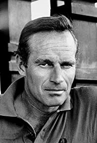 Primary photo for Charlton Heston