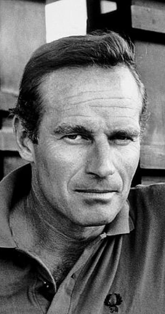 Image result for Charlton Heston""
