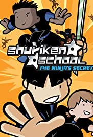 Shuriken School: The Ninja's Secret () film en francais gratuit