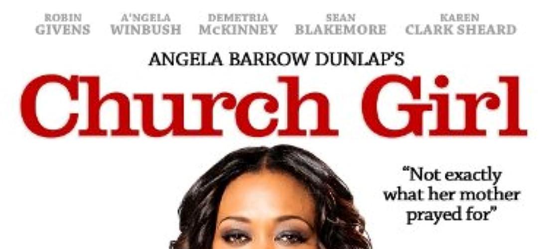 Church Girl (2011)