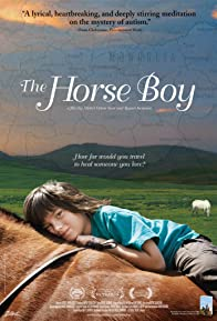 Primary photo for The Horse Boy