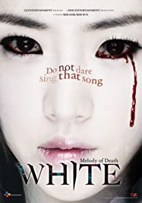 White Melody of Deathเพลงต้องสาป