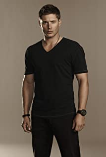 Jensen Ackles Picture