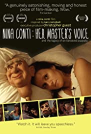 Her Master's Voice Poster