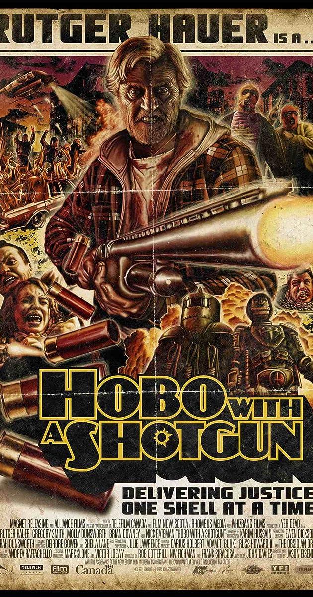 Subtitle of Hobo with a Shotgun