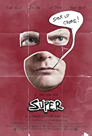 Rainn Wilson in Super (2010)