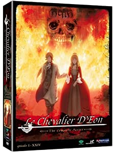 download full movie Le Chevalier D'Eon in hindi