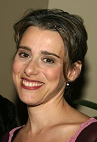 Primary photo for Judy Kuhn