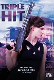 Triple Hit Poster