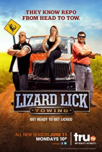Watch live tv movies Lizard Lick Towing by none [UltraHD]