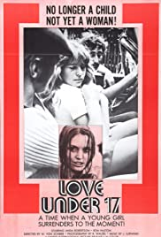 Love Under 17 (1971) Poster - Movie Forum, Cast, Reviews