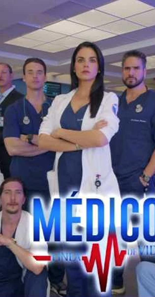 Download Médicos, Línea de Vida or watch streaming online complete episodes of  Season 1 in HD 720p 1080p using torrent
