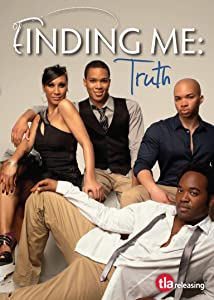New psp movie downloads Finding Me: Truth [HDR]