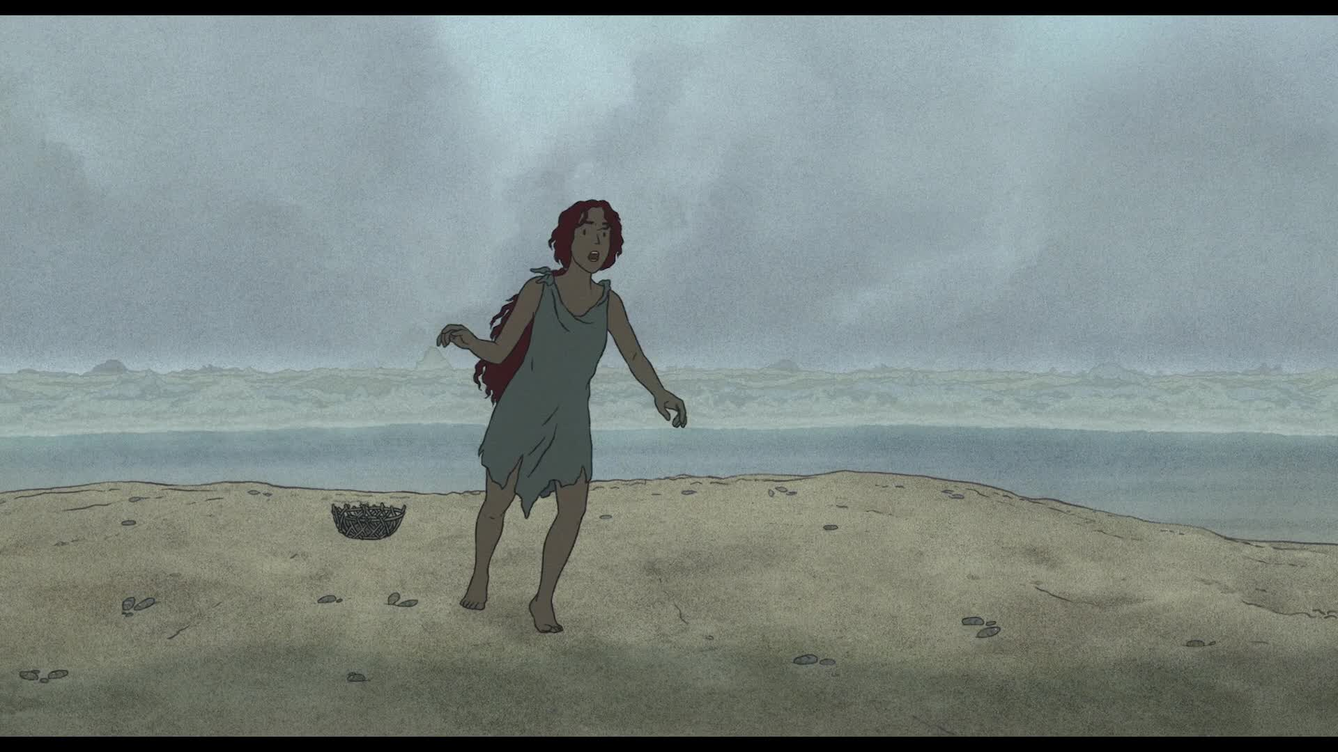 The Red Turtle 2016 Imdb