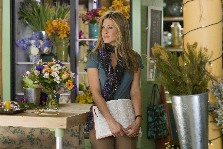 Jennifer Aniston in Love Happens (2009)