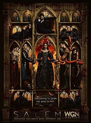 View Salem - Season 1 (2014–2017) TV Series poster on 123movies