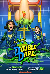 Watch english movie website All New Double Dare - The Twinadoes vs. Goofy Gamers [640x320] [1920x1600] [720x576], Hans van Riet