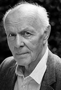 Primary photo for John Rowe
