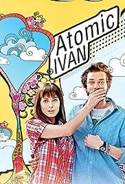 Atomic Ivan Poster