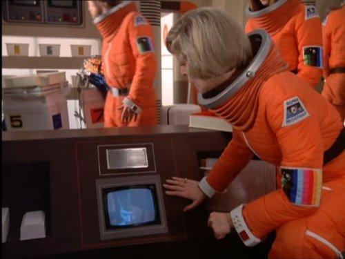 Cosmos 1999: Missing Link   Season 1   Episode 20
