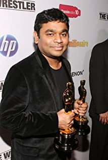 A.R. Rahman Picture