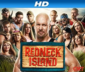 Redneck Island Season 3 Episode 1