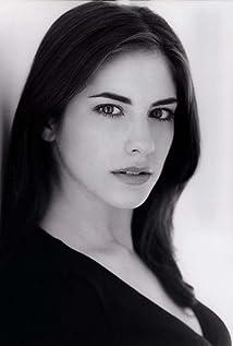 Jessica Durdock Moreno Picture