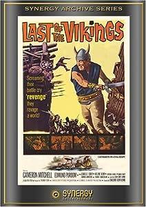 Downloadable free mp4 movies L'ultimo dei Vikinghi by Mario Bava [1280p]