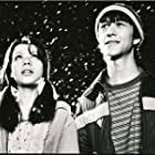 Michelle Trachtenberg and Joseph Gordon-Levitt in Mysterious Skin (2004)