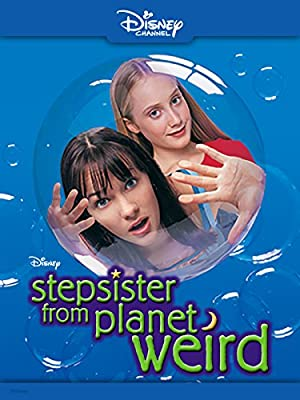 Movie Stepsister from Planet Weird (2000)