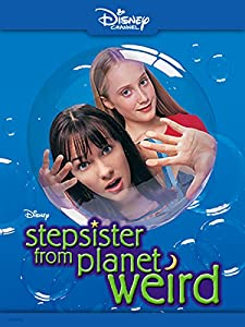 Best direct download sites for movies Stepsister from Planet Weird by Bill Corcoran [Quad]