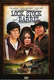 Lock, Stock and Barrel Poster