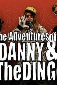 The Adventures of Danny & The Dingo (2008)
