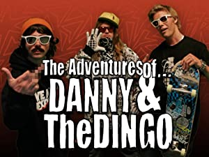 Where to stream The Adventures of Danny & The Dingo