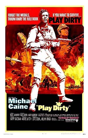 Permalink to Movie Play Dirty (1969)
