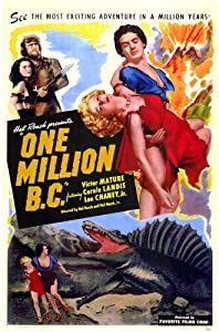 Downloads divx movies One Million B.C. 2160p]