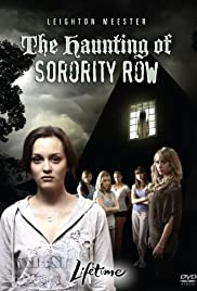 The Haunting of Sorority Row Poster