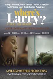 Where's Larry? Poster